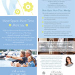 Your Organized Life Brochure - click to download brochure