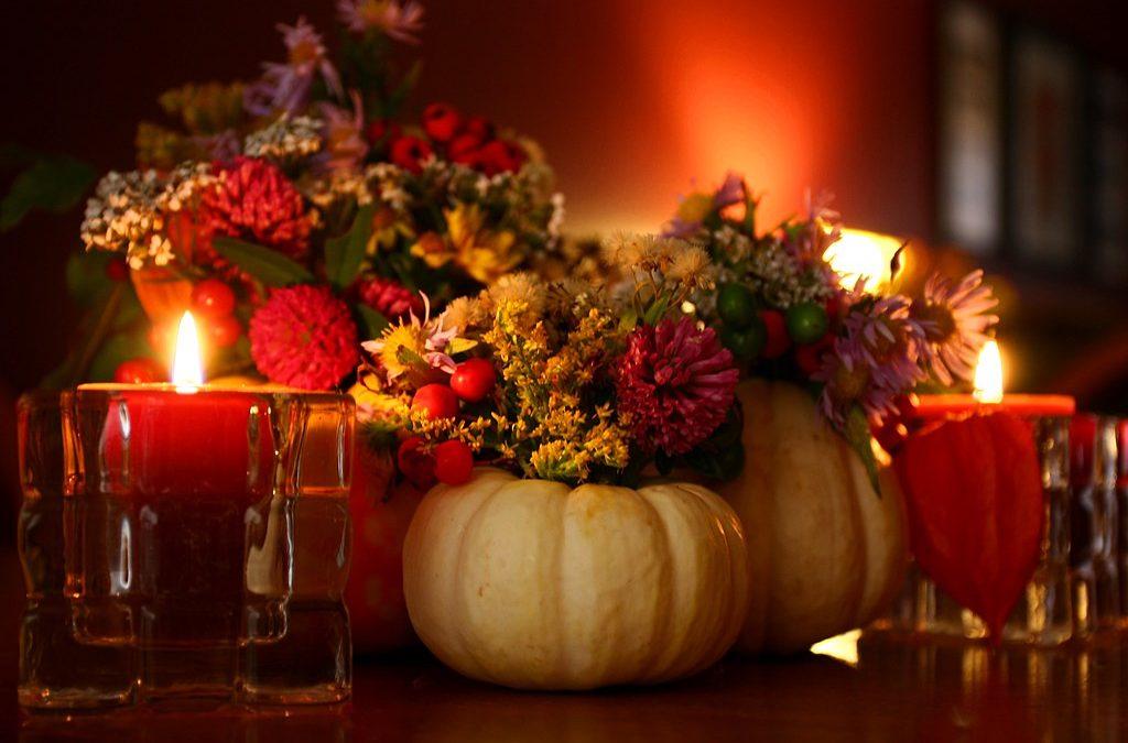 Organizing Your Thanksgiving