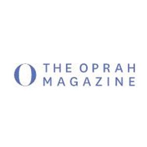 oprah magazine website logo