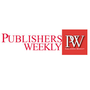 logo for publishersweekly website