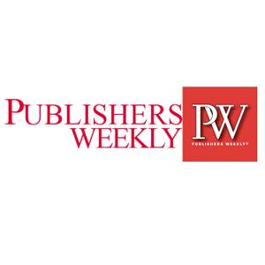 logo for publishersweekly website