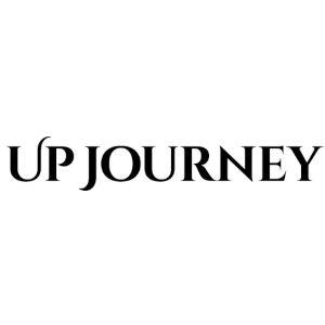 logo for upjourney website