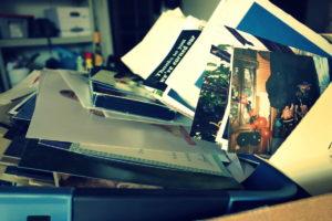 memorabilia management